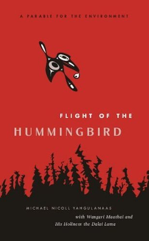 flightofthehummingbird