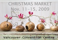 Circle Craft Christmas Market 2009