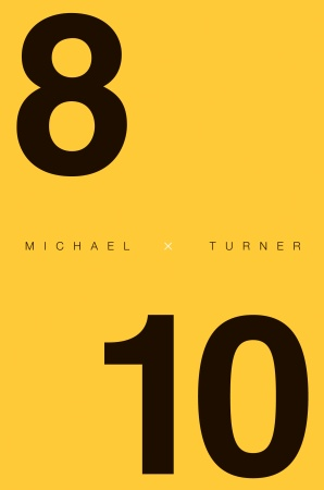 book review for 8 x 10 by Michael Turner
