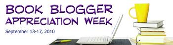 Book Blogger Appreciation Week 2010