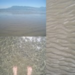 Spanish Banks Collage