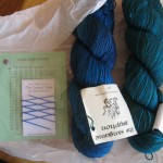 Package from The Loopy Ewe