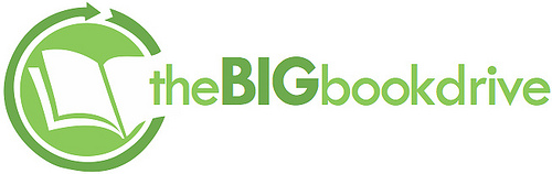 The BIG Book Drive