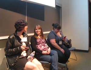 Northern Voice 2011: Online Reviewers