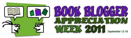 Book Blogger Appreciation Week 2011