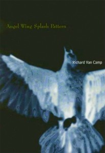 Angel Wing Splash Pattern by Richard Van Camp