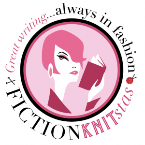FictionKNITstas logo — May 2013 Tour
