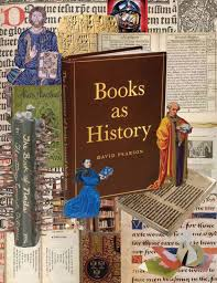 Books as History by David Pearson