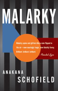 Malarky by Anakana Schofield