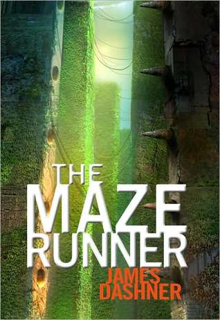 The Maze Runner by James Dashner (book review)