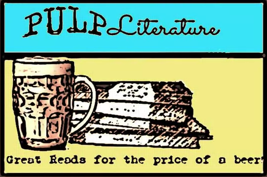 PULP Literature for the price of a beer—crowdfunding campaign