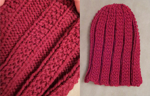 FO Report: Keeping Heads and Toes Cosy