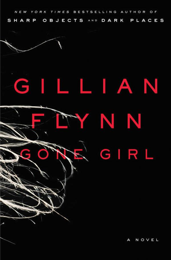 Book Review :: Gone Girl by Gillian Flynn