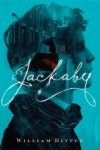 Book Review :: Jackaby by William Ritter