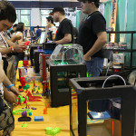 Upcoming: Yarn Wranglers and #YASVB at the Vancouver Mini Maker Faire 2016