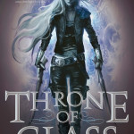 Book Review :: Throne of Glass by Sarah J. Maas