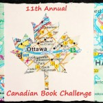 Back into Blogging with the Canadian Book Challenge